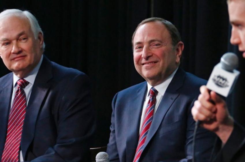 NHLPA and NHL agree to three more seasons of lockout free hockey