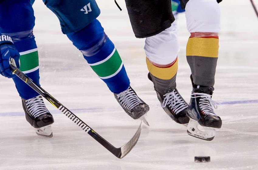 NHL defenseman reveals cancer diagnosis
