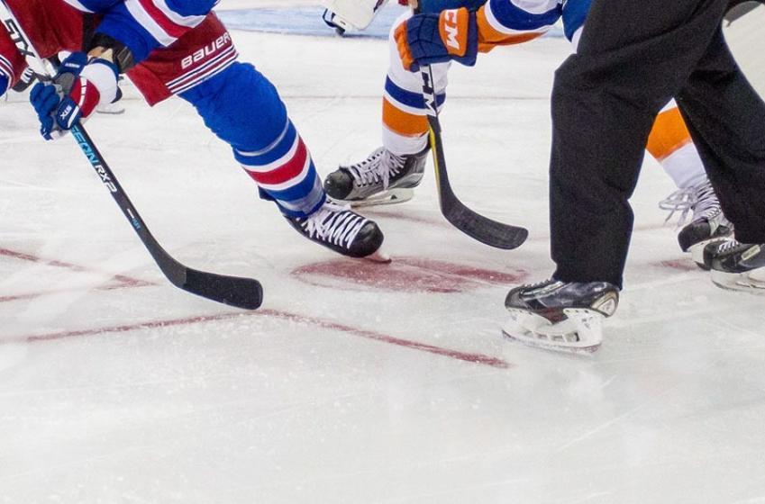 Veteran NHL forward not invited to team's training camp despite massive contract