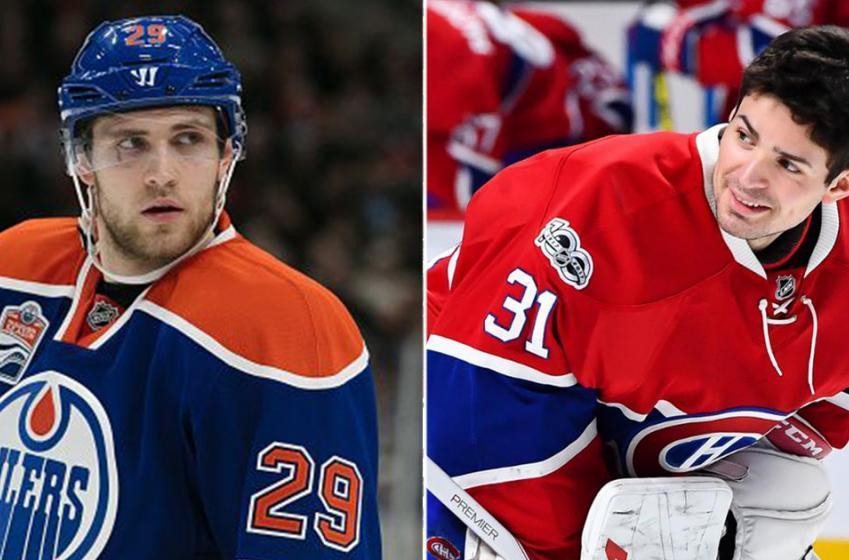 Rumor: More rumblings of a MONSTER deal between Oilers and Habs