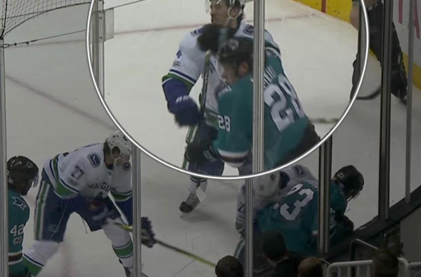 Breaking: NHL Player Safety rules AGAINST Meier