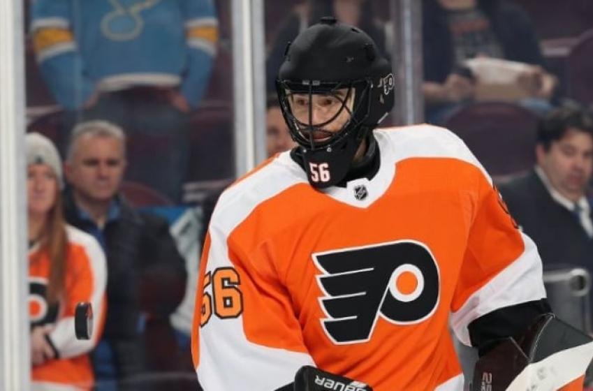 McKenna to play for a 4th NHL team this season?!