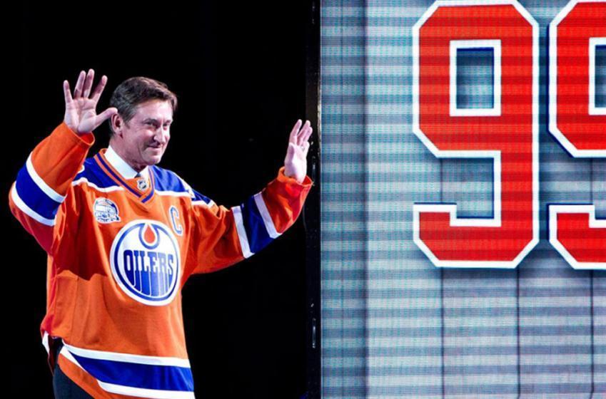 Report: Gretzky pushing Chiarelli out?