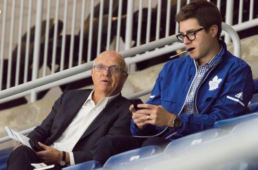 Report: Dubas in as Leafs GM?