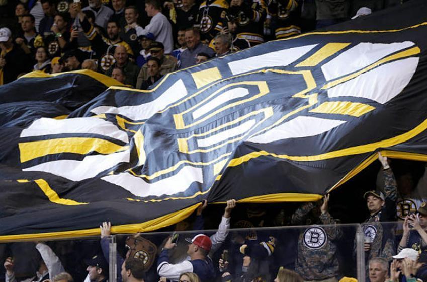 Breaking: Bruins sign veteran blue liner to PTO contract