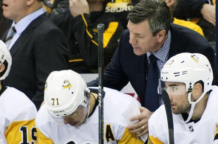 Big update on the trade rumors surrounding Penguins star Evgeni Malkin.