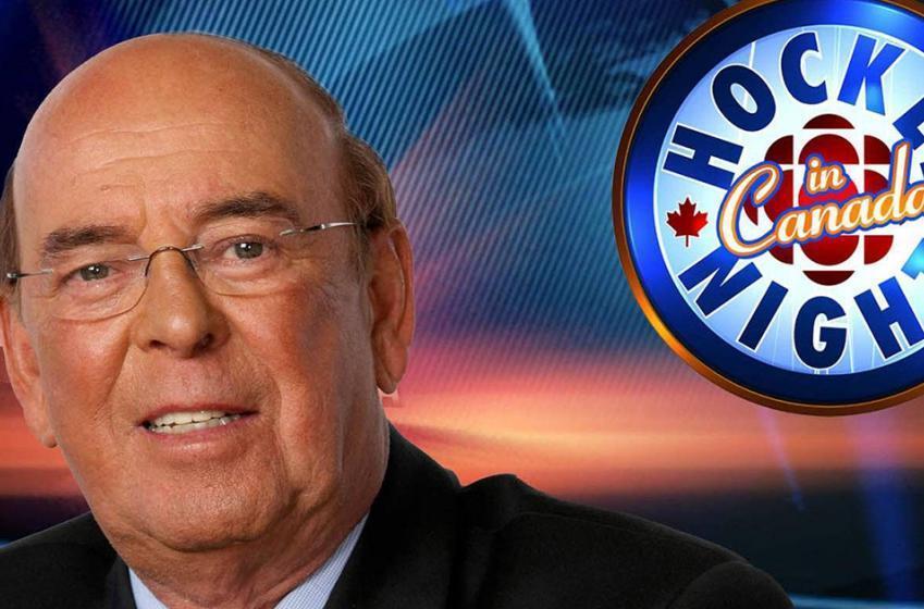 CBC announces final game for legendary broadcaster Bob Cole