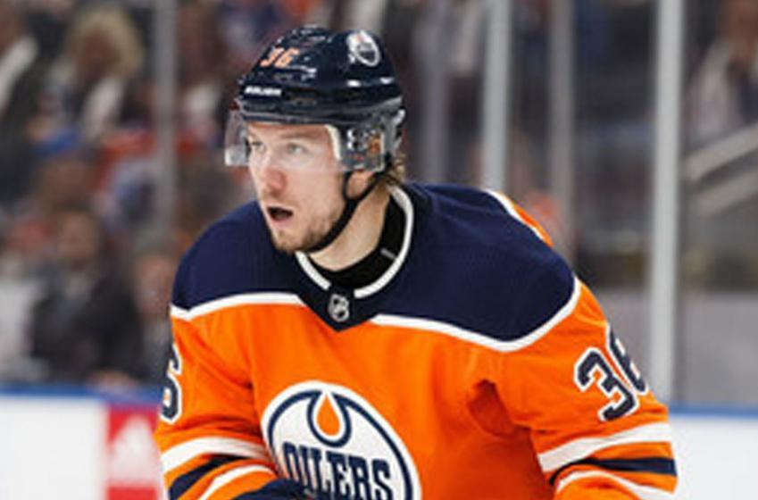 Report: Oilers explain recent trade