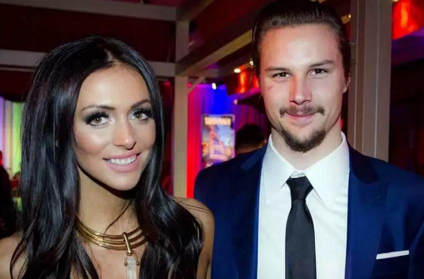 Major scandal involving Erik Karlsson's wife and teammate Mike Hoffman.