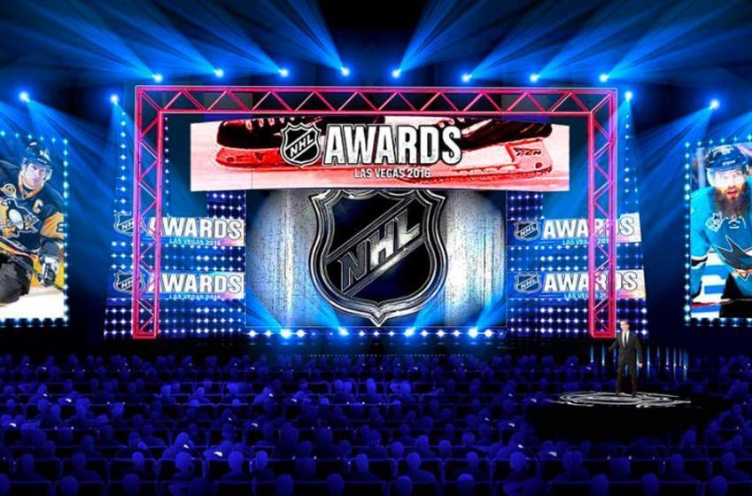 NHL announces three nominees for GM of the Year award