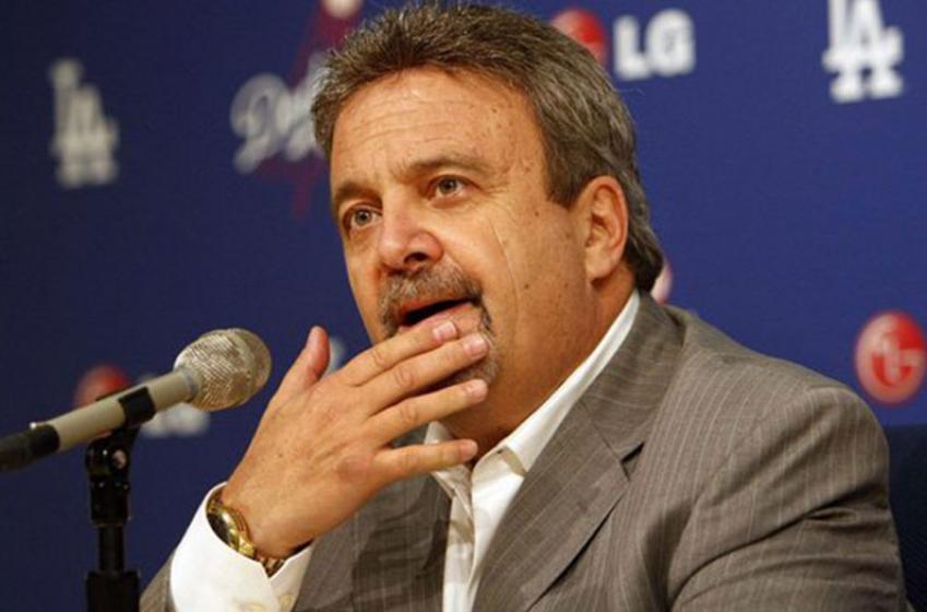 NHL team hires former MLB general manager