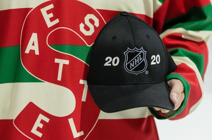 Seattle expansion group reveals team colors?!