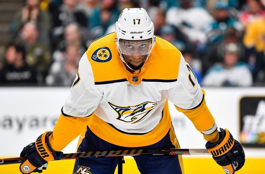 NHL names three nominees for the 2019 Mark Messier Leadership Award