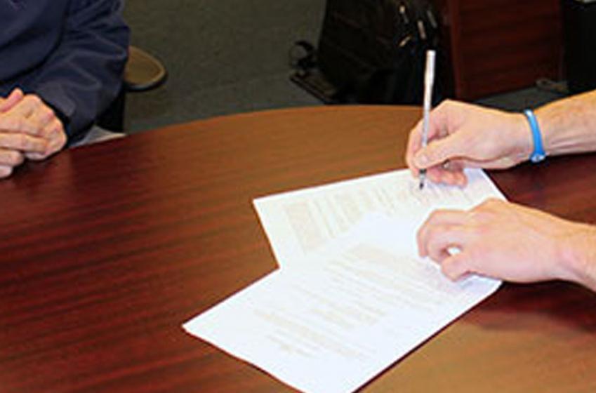 Breaking: RFA signs two-year bridge deal!