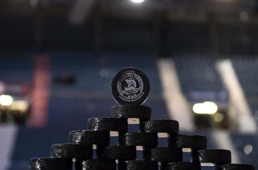 "Analytics expert Garret Hohl reveals ""the NHL's biggest puck hog this season."""
