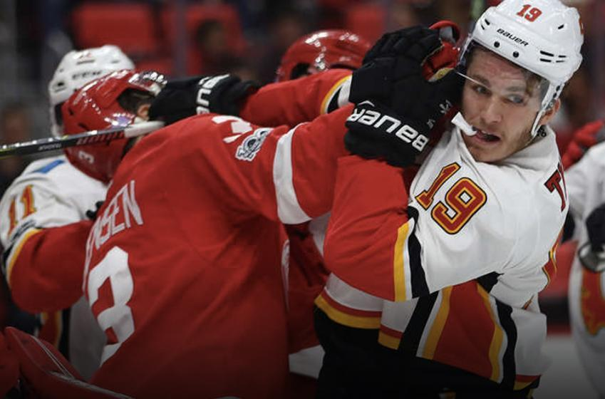 Breaking: NHL may take disciplinary action on Tkachuk