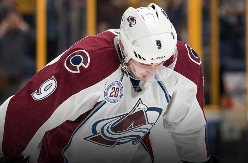 Rumor: NHL team turns down blockbuster deal for Matt Duchene