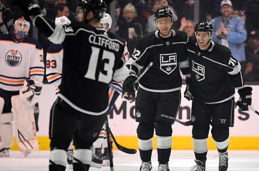 Recap: Slow start sinks Oilers again
