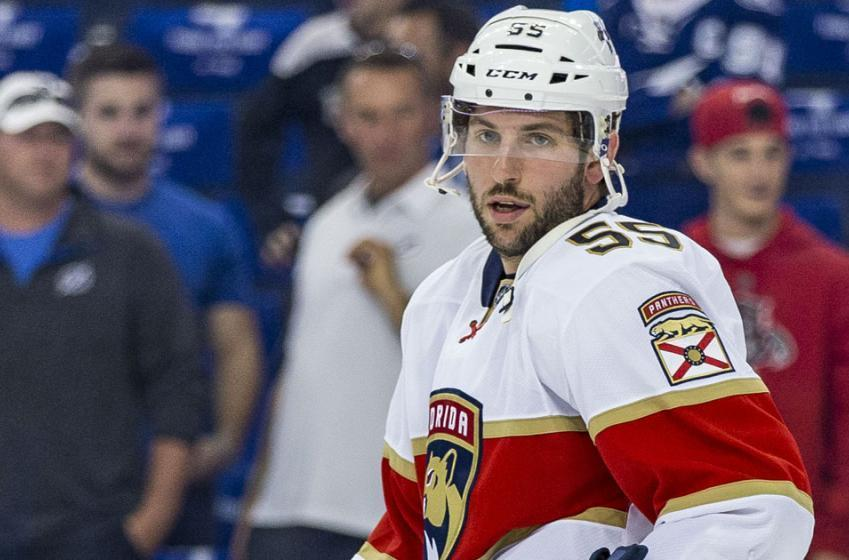 Rumor talks could mean Demers will nix another trade!