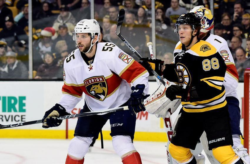 NHLer doesn't deny nixing Canucks trade