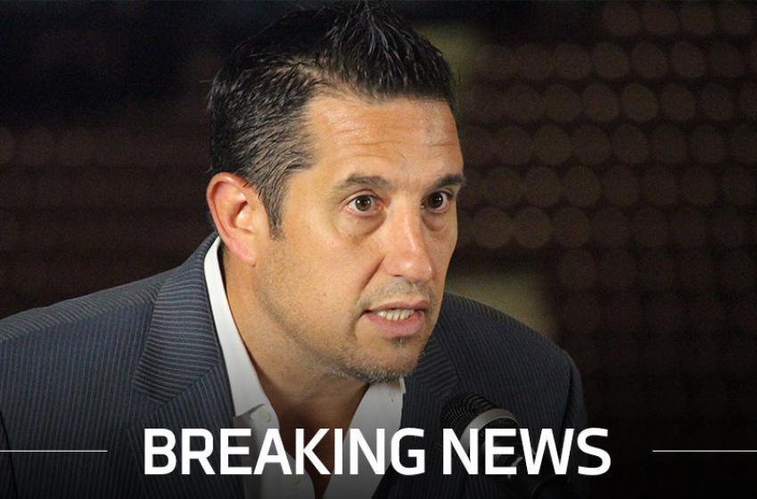 NHL team makes major coaching announcement