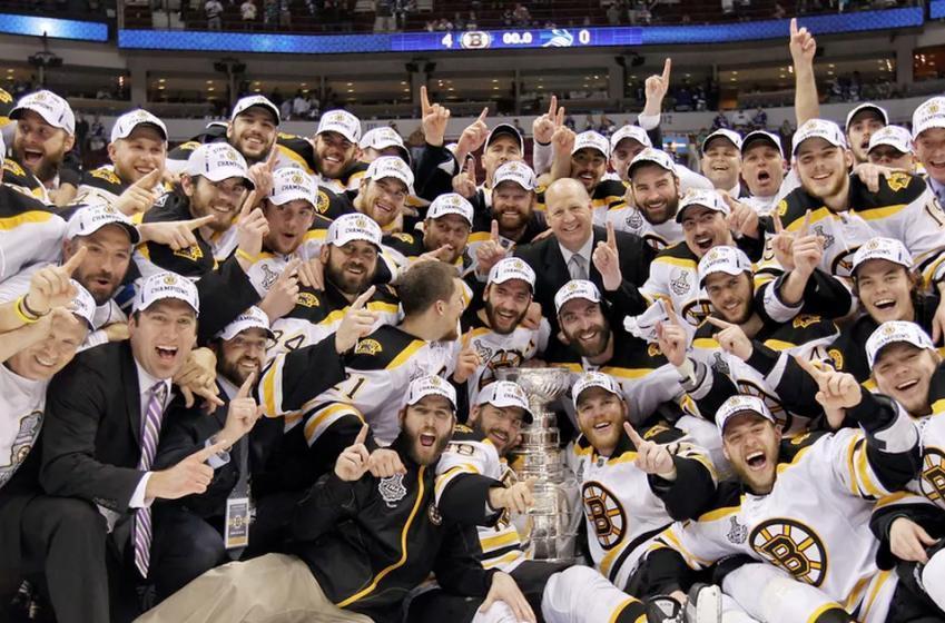 Breaking: Bruins Stanley Cup winning forward joins Blues coaching staff