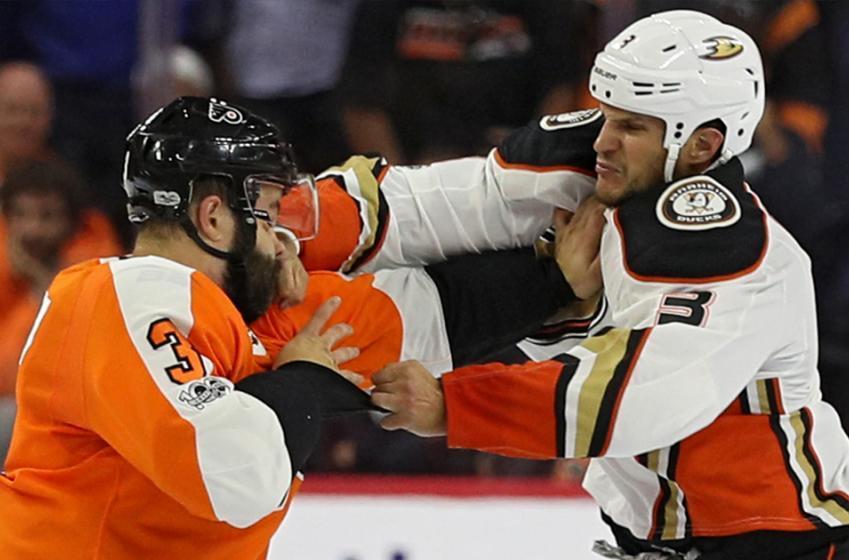 Injury Report: Terrible news for Ducks' Bieksa
