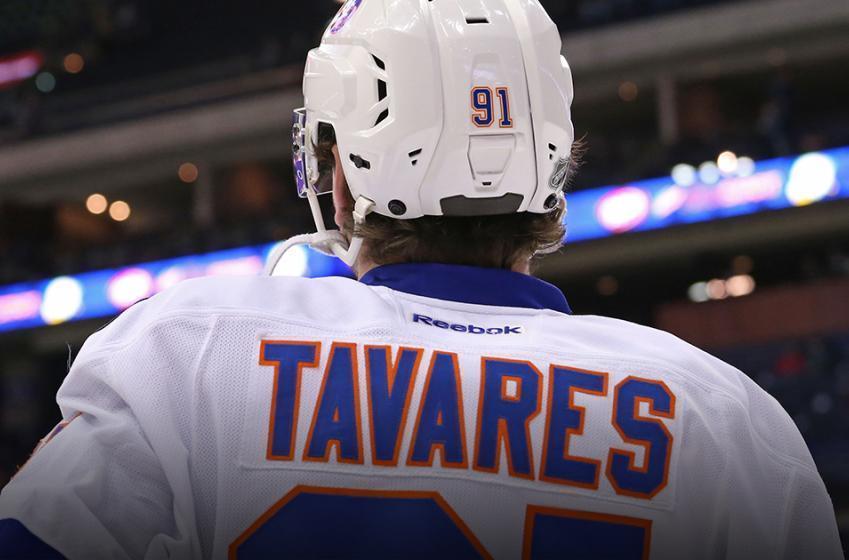 Report: Isles insider shoots down Tavares rumors