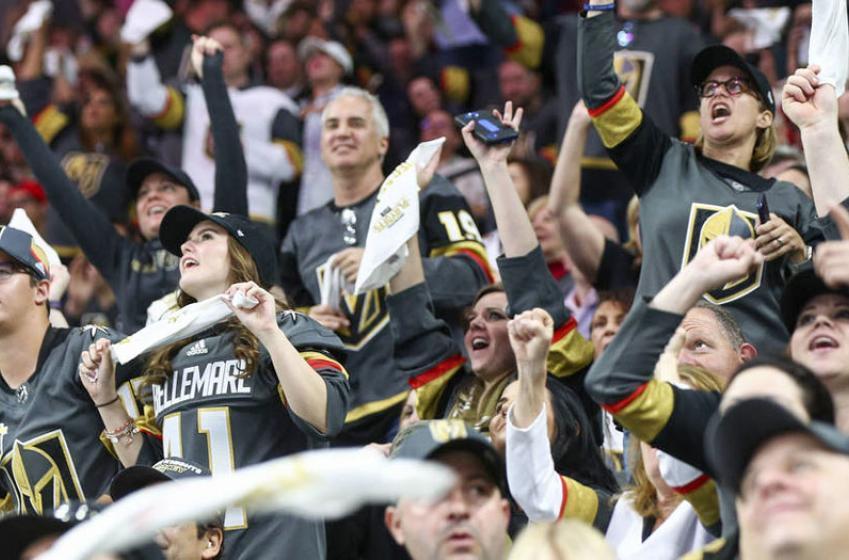 Breaking: Vegas hires former Sportsnet reporter and recently retired NHL goalie