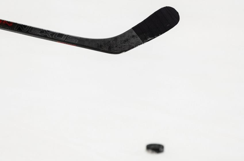 Minor hockey team forced to cancel season over death threats.