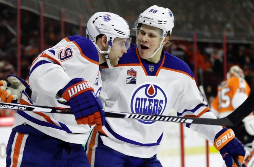 Oilers star player calls out Jesse Puljujarvi amongst trade saga!