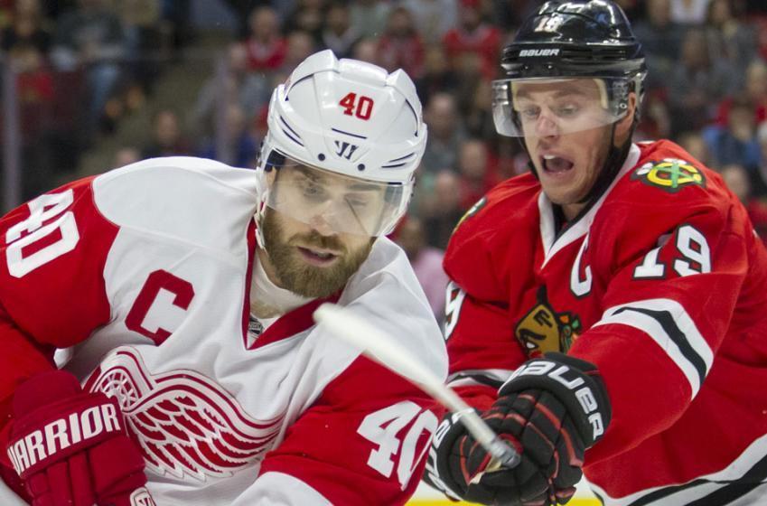 NHL dynasty is under pressure!