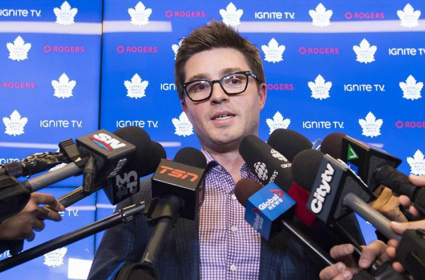 Rumor: Leafs linked to four blueliners in trade rumblings