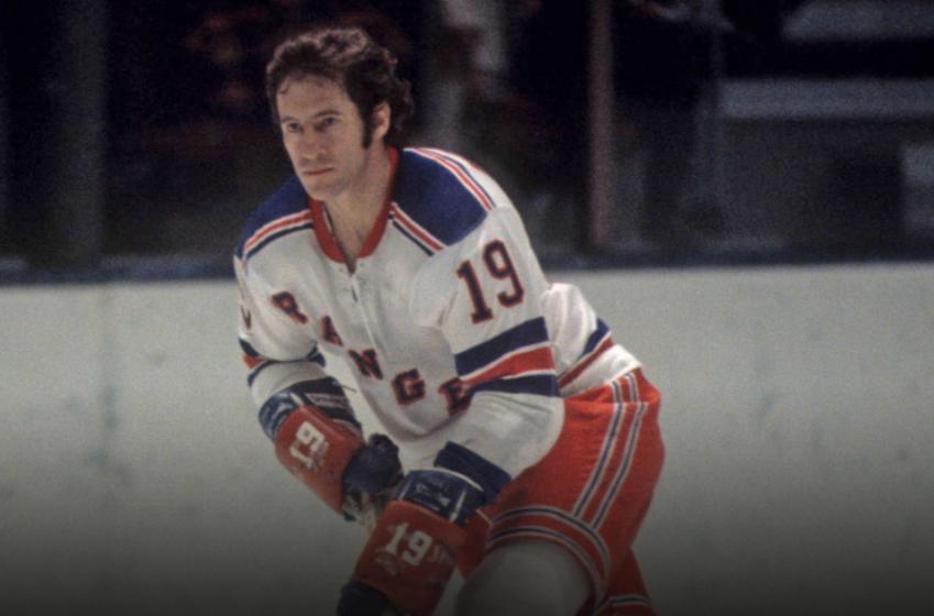 Breaking: Rangers to retire Jean Ratelle's iconic #19