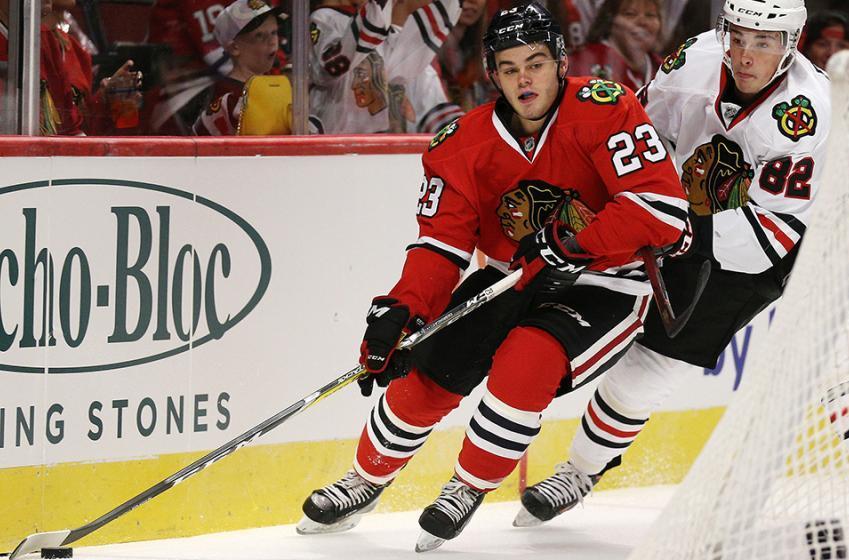 Report: Hawks make cuts, including former World Junior star