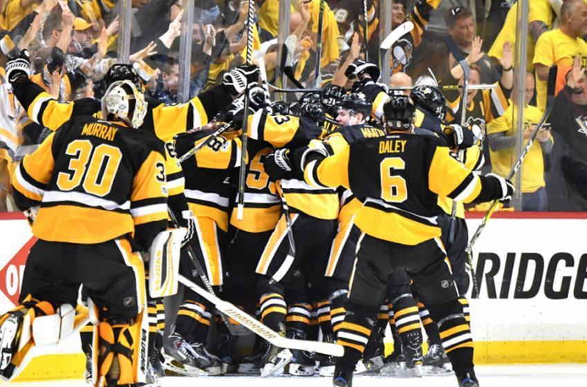 Report: Penguins trade offer rejected