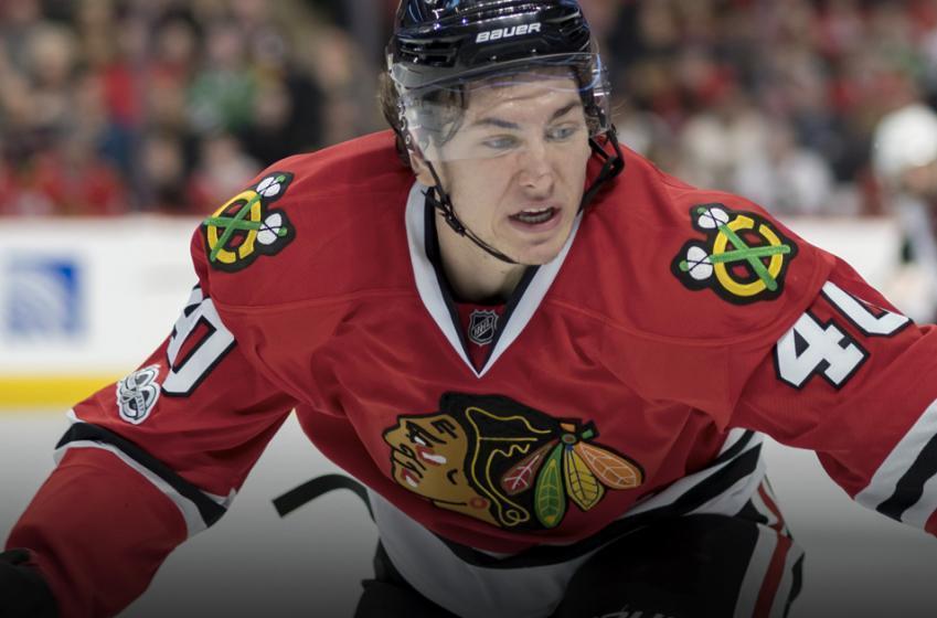 Breaking: NHL punishes Hayden for high-sticking