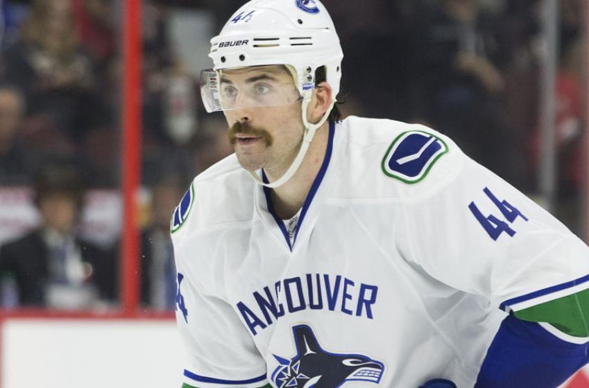 Rumor: Erik Gudbranson to get traded soon?