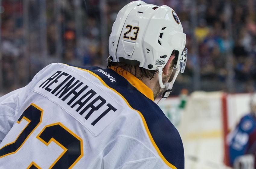 Rumor: Reinhart trade could be key to Sabres' rebuild