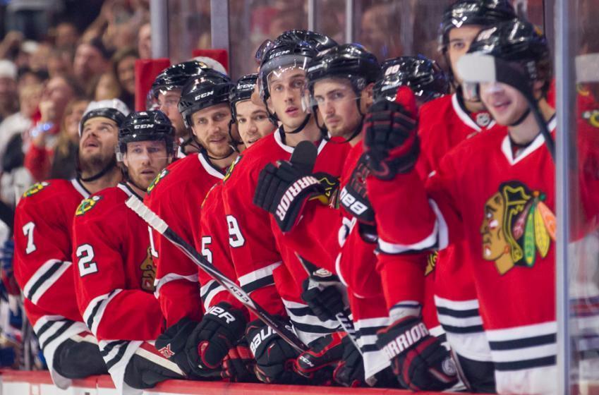 Breaking: NHL releases power rankings!