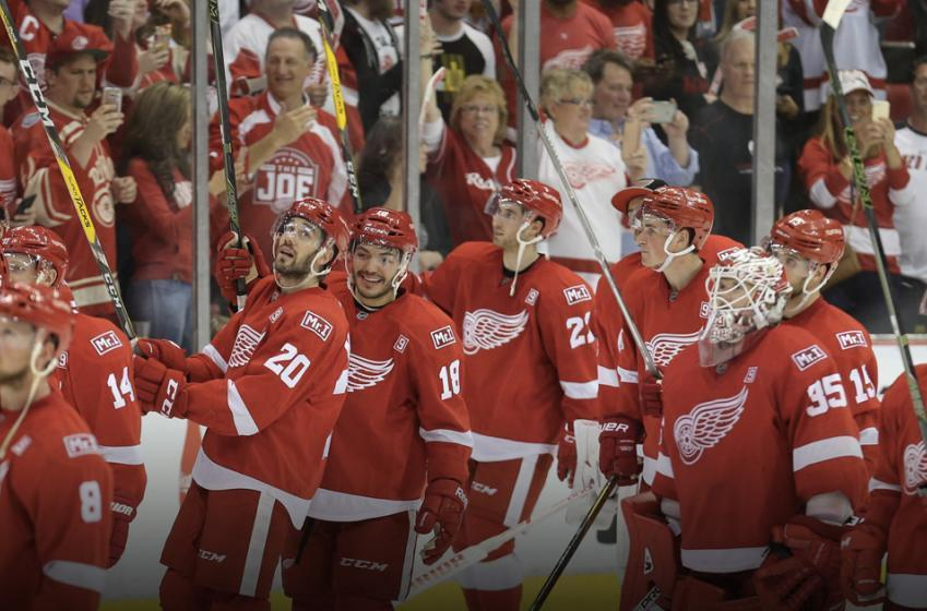 Breaking: 22 NHL teams scouting tonight's game!