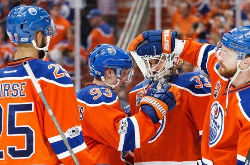 Oilers insider categorically denies recent blockbuster trade rumor!
