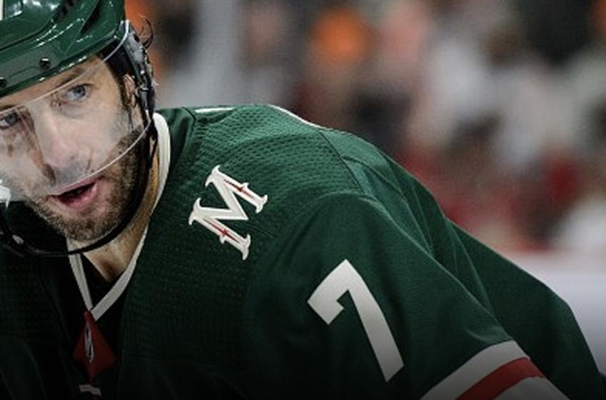 Breaking: Birthday boy Cullen sets NHL record tonight!