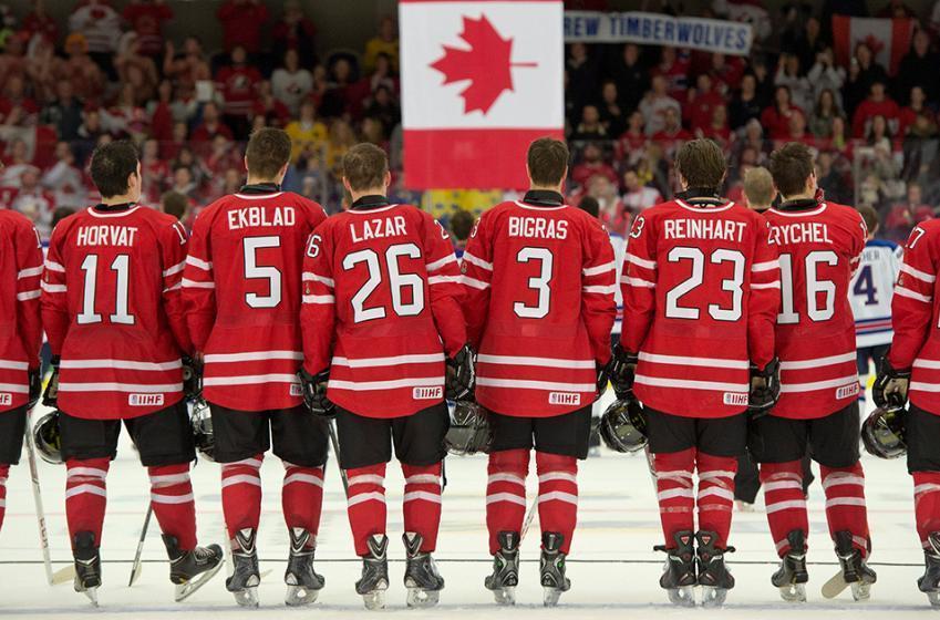 Breaking: Canadian NHL city chosen as host of 2021 World Juniors!