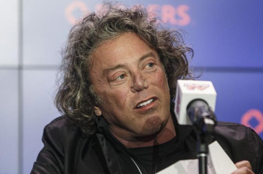 Edmonton Oilers owner dealing with life-threatening illness