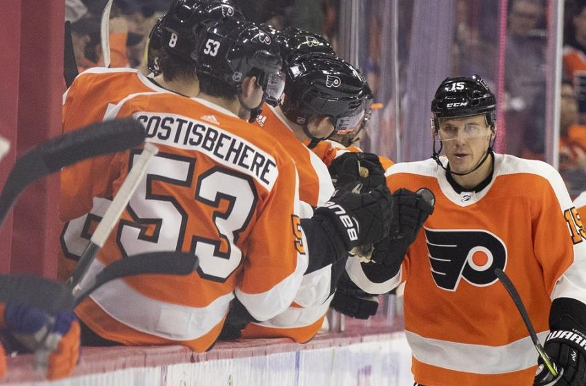 Breaking: NHL forward charged in major drug bust, prosecutor seeking jail time.