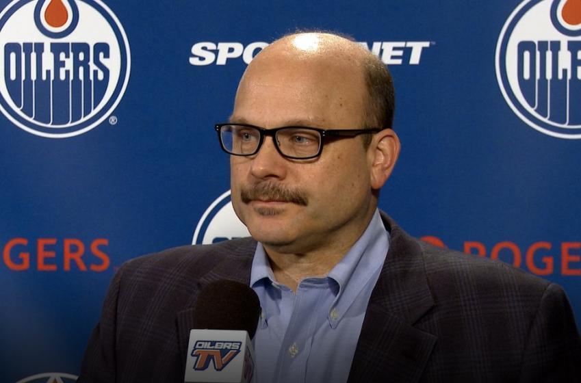 Rumor: Oilers linked to several Eastern teams in trade talks