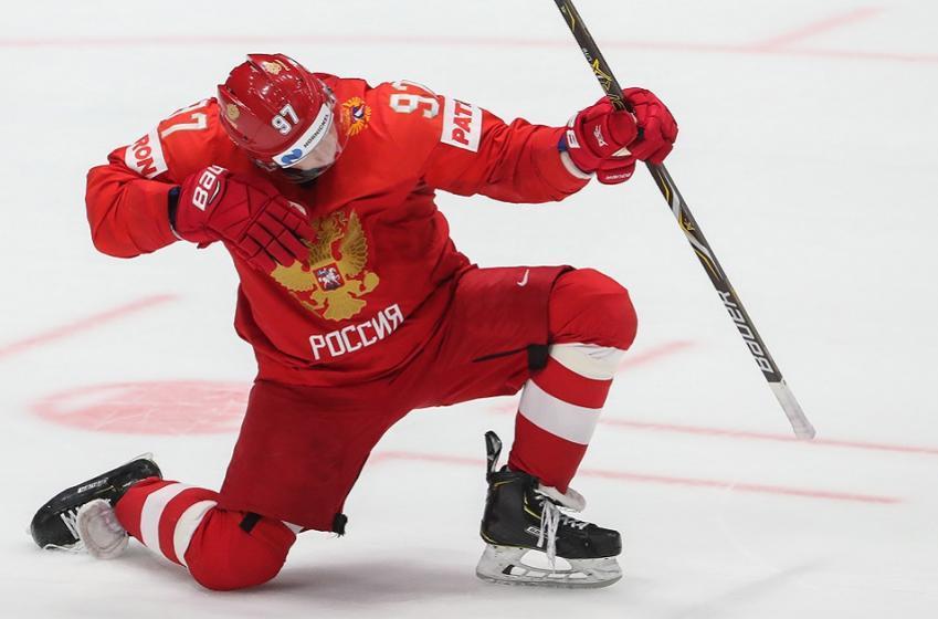 Rumor: At least one NHL GM has called Vegas about Nikita Gusev.