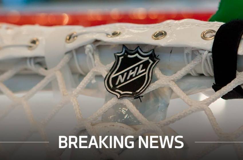 BREAKING: Star goalie lands contract extension!