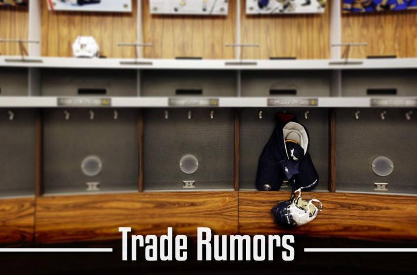 Rumor: Leafs star to get traded despite slump!
